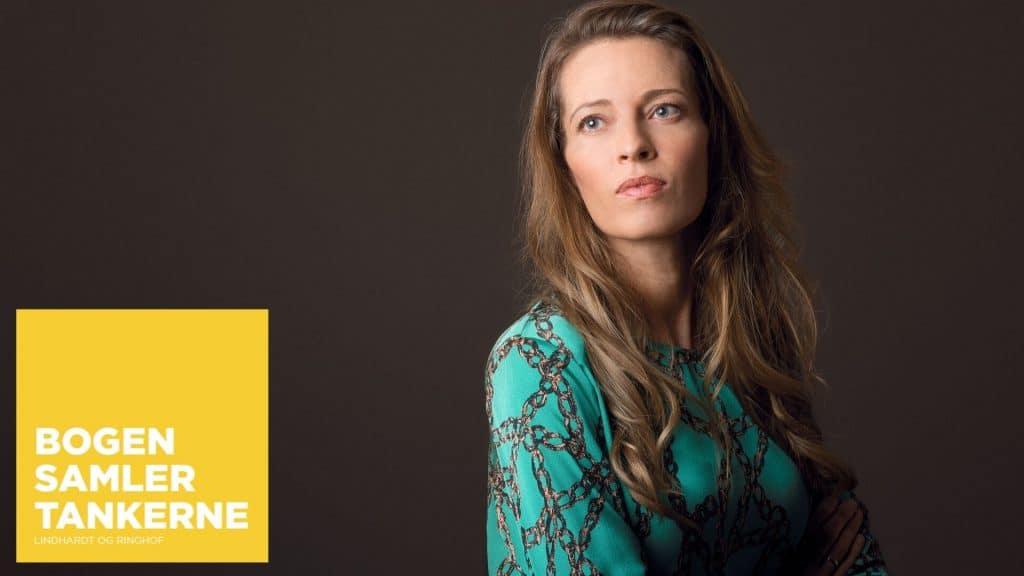 Bogen samler tankerne, Sarah Engell, Læsning, Læsekampagne