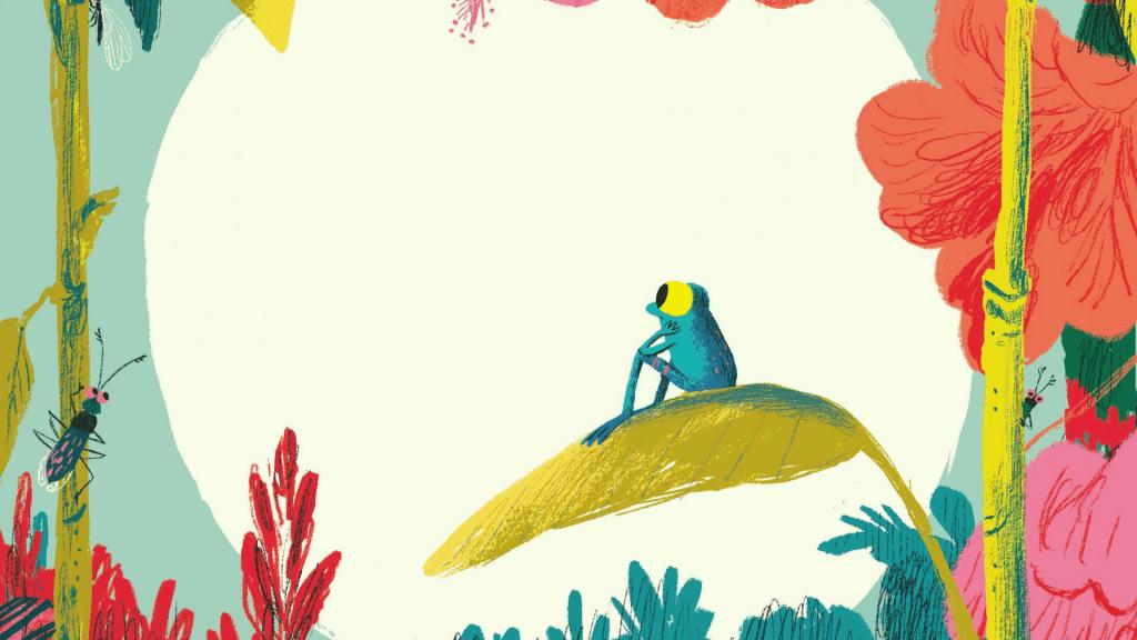 Lille myr