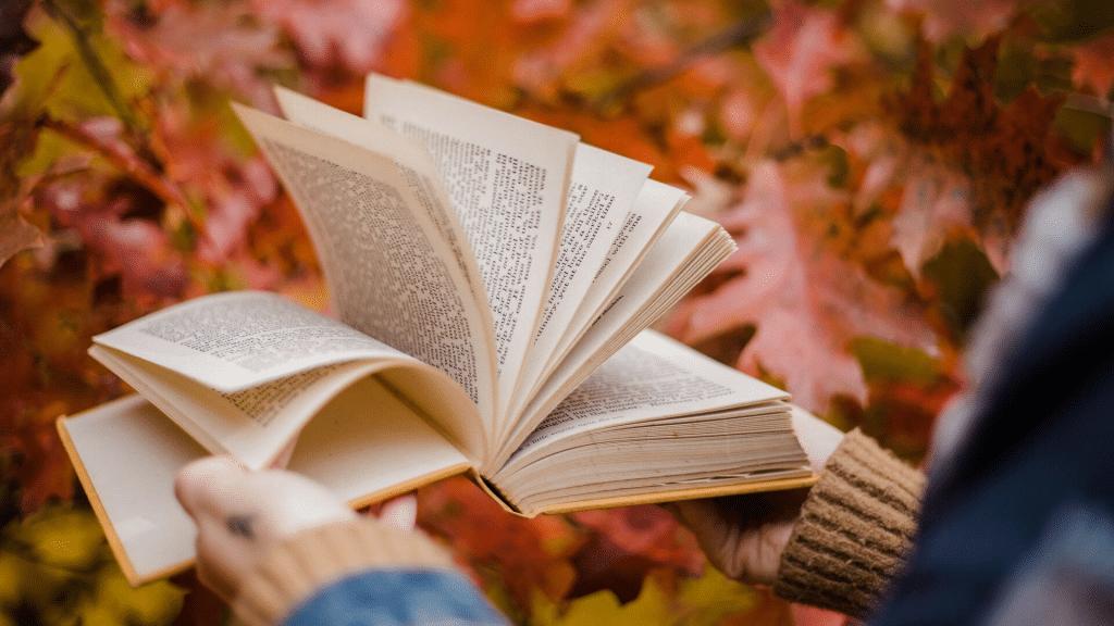 all the feels, YA, young adult, efterår, efterårsferie, ungdomsbog, ungdomsbøger, læs, læsning