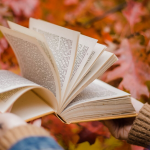 All. The. Feels. til din efterårsferie – dét skal du læse