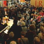 Årets BogForum-program 2019: Mød Danmarks bedste forfattere