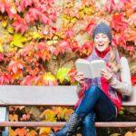10 fantastiske romaner til din efterårsferie