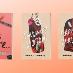 Sarah Engells tre første YA-romaner er tilbage på hylderne i nye klæder
