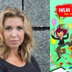 Forfatter bag Naja Münster-bøgerne: Vi bør ikke være så bange for YouTube