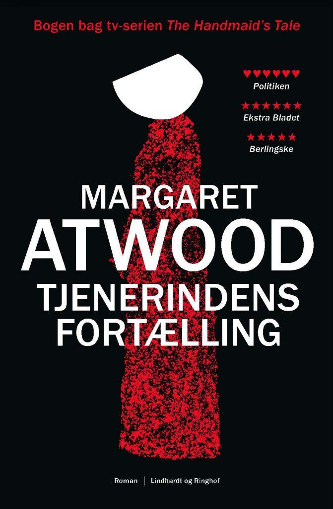 Margaret Atwood, Tjenerindens fortælling, Handmaids tale, Gileads døtre, The testaments