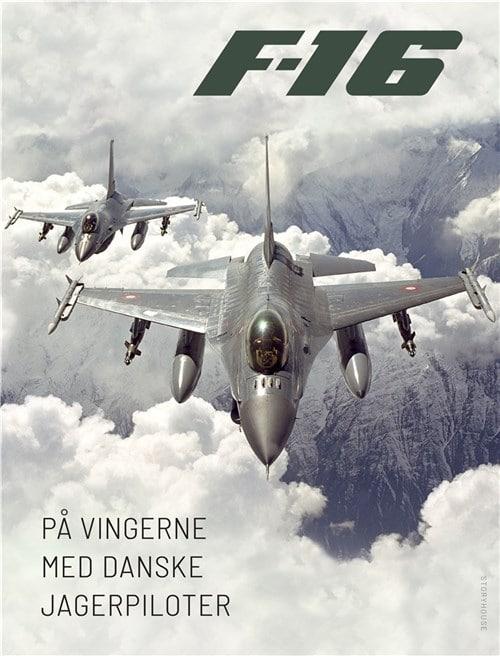 F-16, gavebog