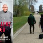 Smuglæs i Kjeld og Ellen Hillingsøs samtaler om kærlighed og levet liv