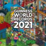 Galt eller genialt? Syv vanvittige rekorder fra Guinness Rekordbog