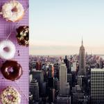 Få en bid af det søde amerikanske køkken med denne doughnutopskrift