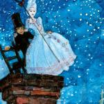 Der var engang… 5 skønne og fortryllende eventyrbøger