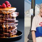 Opskrift: Christel Pixis lækre amerikanske chokoladepandekager