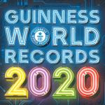 Galt eller genialt? Fem vanvittige rekorder fra Guinness Rekordbog
