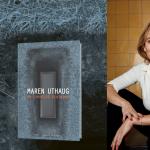 """Maren Uthaug har skrevet en slægtsroman om 7 generationer af bedemænd. Smuglæs i """"En lykkelig slutning"""""""