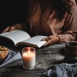 10 fantastiske bøger til din efterårslæsning