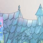 Isens hjerte – spændende og eventyrlig fantasyserie til de yngste læsere