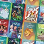 Walt Disney Klassikere. De bedste historier fra Disneys magiske univers