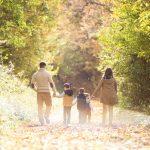 5 bøger du skal tage med på efterårsferie med familien