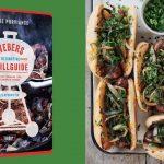 Giv din hotdog et twist:  Stærke hotdogs med masser af grønt