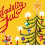 1 kapitel i 24 dage – de bedste julekalenderbøger til børn