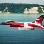 Danske F-16 gennem 40 år: facts fra de tynde luftlag om en supersonisk succes