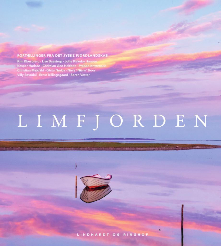 Limfjorden, Gavebog, Gavebøger, Danmark