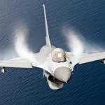 Imponerende bog om de danske F-16. Årets julegave til fly-entusiasten