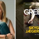 Camilla Grebe høster igen pris for årets krimi i Sverige. Få overblik over hendes krimier her