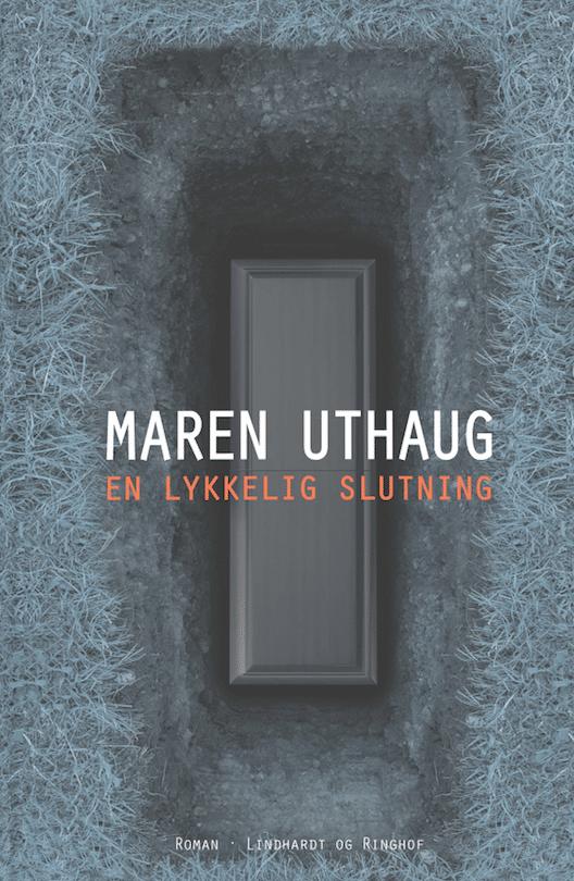 En lykkelig slutning Maren Uthaug