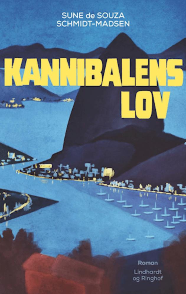 Kannibalens lov, Sune, LRlæser2019