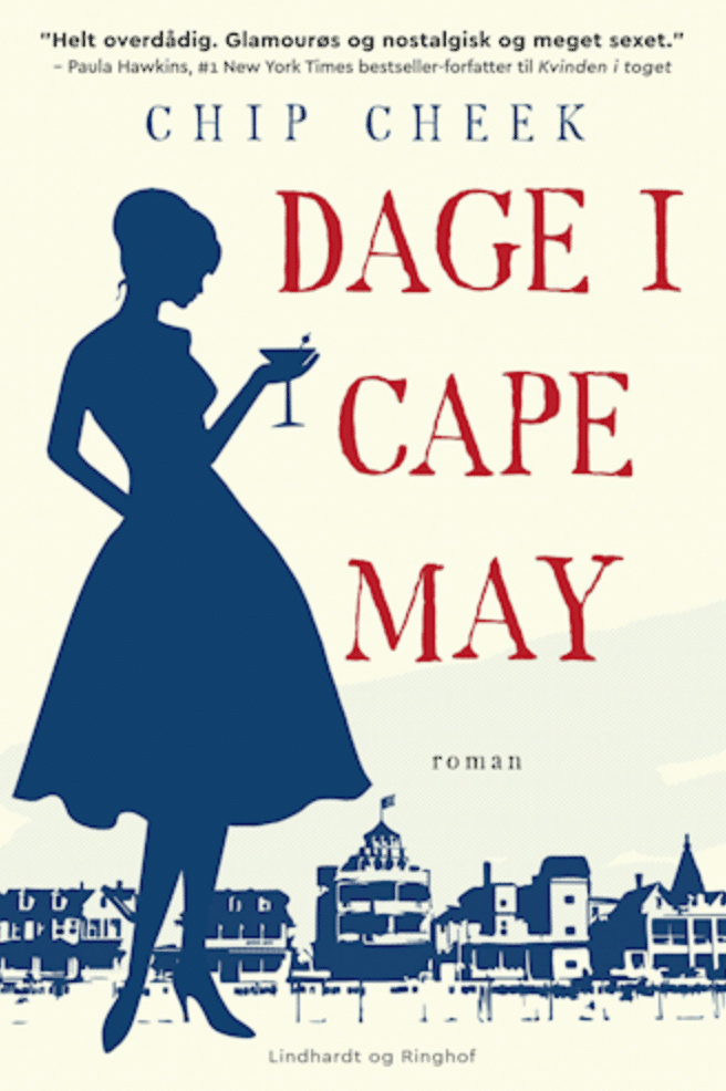dage i cape may Chip Cheek