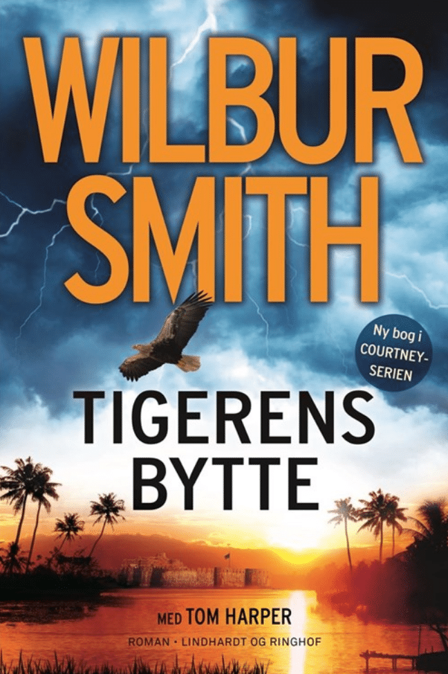 Tigerens bytte Wilbur Smith