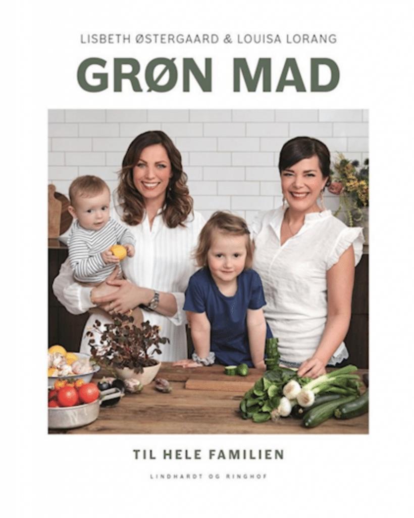 Grøn mad til hele familien