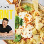 Varme retter til kolde dage – Jamie Olivers spicy pastinaksuppe