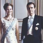 Kunsten, kærligheden, kongeriget. Test din viden om Dronning Margrethe