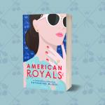 Der er kun plads til én dronning. Læs et uddrag af American Royals her