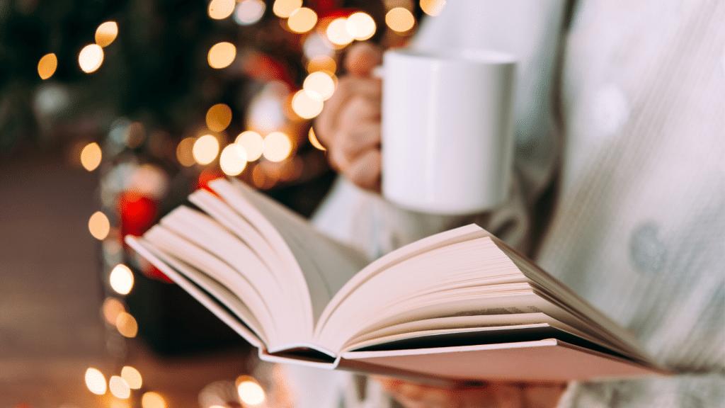 jul, gaver, julegave, julegaver, ya, teenager, young adult, ung, ungdom, unge mennesker, bger, bog, læsning, ønske, ønskeliste