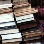 10 bøger fra en serie #LRlæser2019