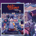 Læs 1. december i Julestjerner –bogen bag Årets julekalender fra DR