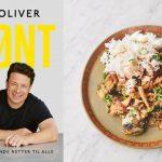Mere grønt på bordet – Jamie Olivers svampe stroganoff