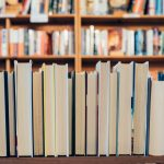 5 bøger skrevet af en kendt person #LRlæser2019