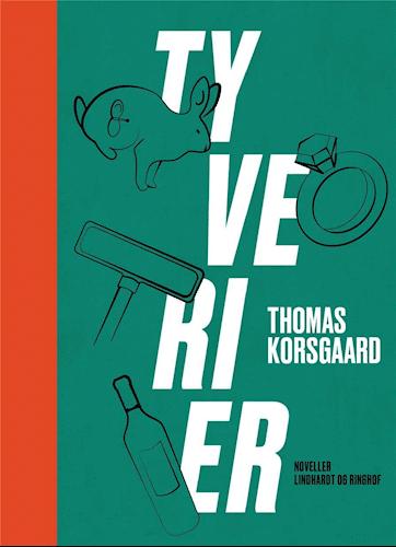 Tyverier Thomas Korsgaard