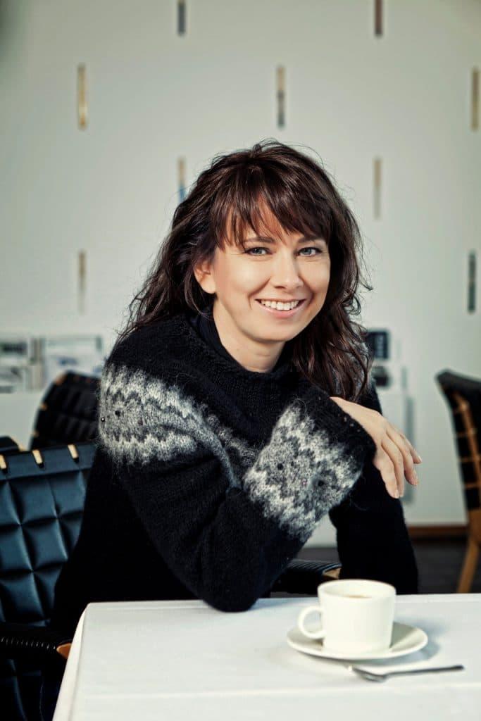 Dukken Yrsa Sigurðardóttir