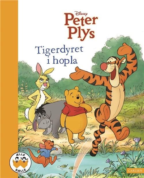 Peter Plys Ælle Bælle