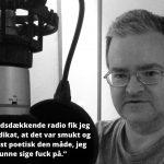 Mød manden bag RAVN-seriens mørke stemme