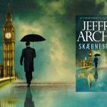 Nervepirrende pageturner af Jeffrey Archer. Smuglæs i Skæbnespillet