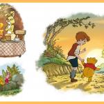 Peter Plys: 10 skønne citater om kærlighed, venskab – og honning