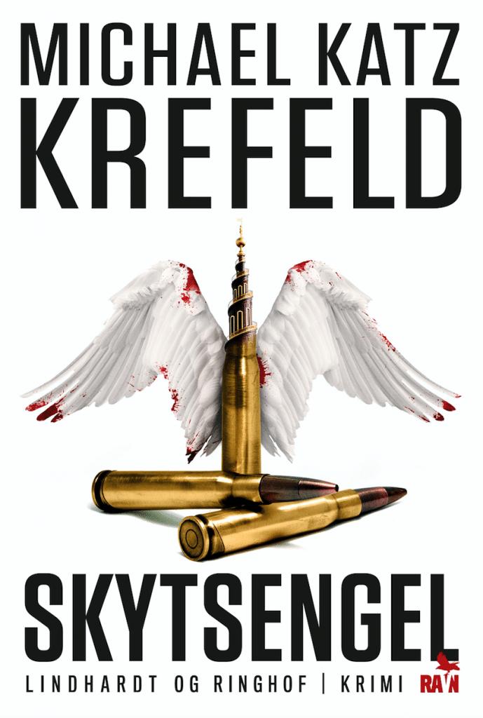 Skytsengel Micheal Katz Krefeld