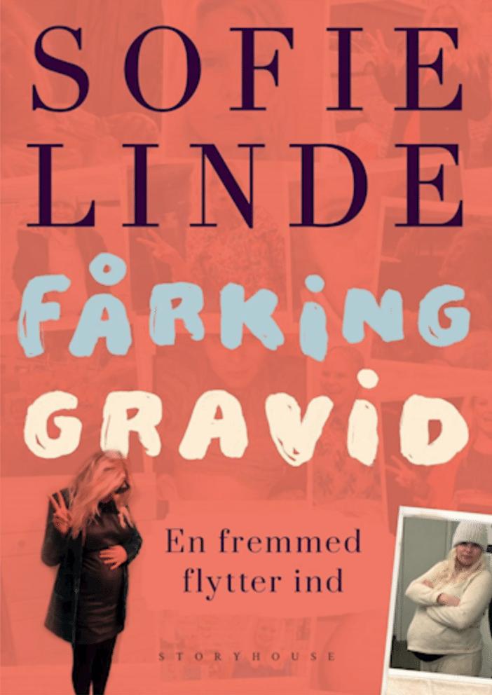 Sofie Linde Fårking Gravid