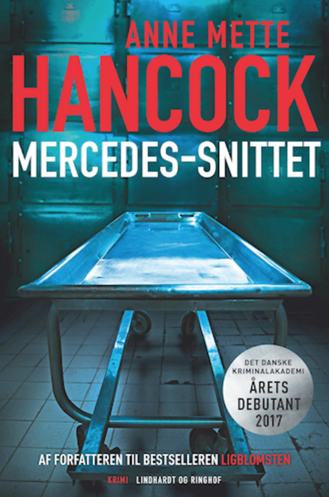 Mercedes-snittet Anne Mette Hancock