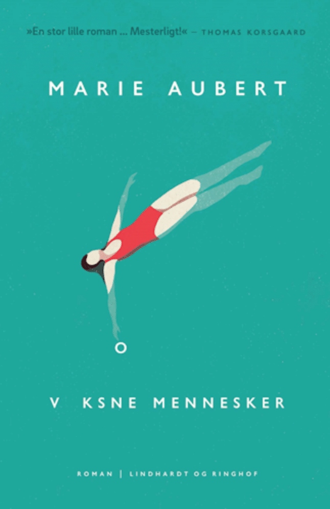 Voksne mennesker, Marie Aubert, norsk litteratur, skandinavisk litteratur